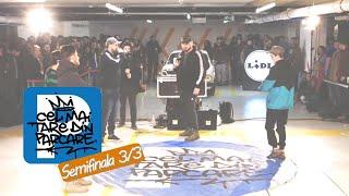 Semifinala 33 cu Phunk B. Cine intra in finala CMTDP cu Micutzu si AFO
