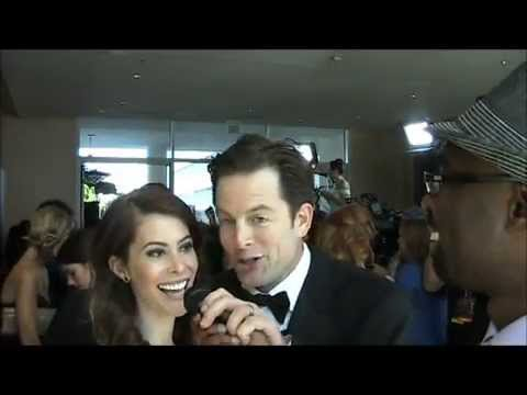 Daytime Emmys 2013: Michael Muhney Interview (The Young and the Restless)