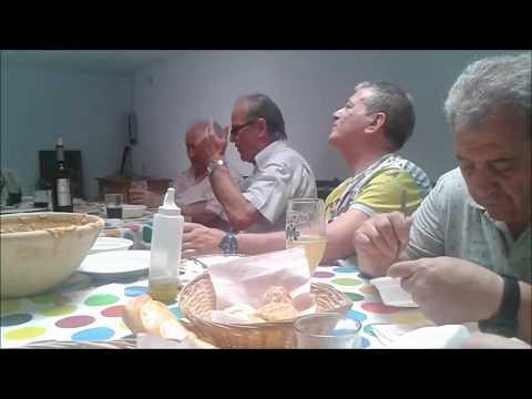 desayuno flamenco en Flamencologia aca nuevos aires del camino en terrassa