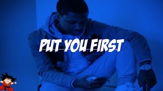 Lil Durk X Dej Loaf X Fetty Wap Type Beat 2017 - Put You First
