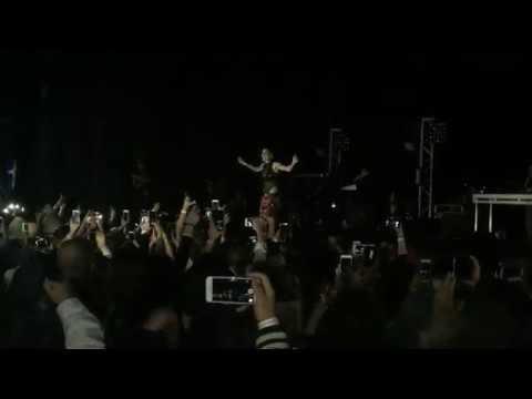 Kehlani- Honey (LIVE)