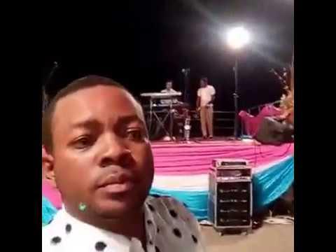 Brother Sammy, The Nation Worshiper live Takoradi Jubilee park