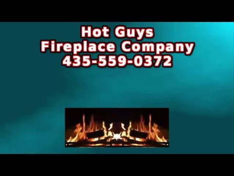 Wood Burning Pellet Stove Gas Electric Fireplace Services Kanab UT  84741 Call 435-559-0372