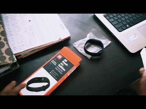 Mi band 2 manual - Myhiton