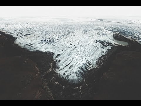 GREENLAND // A DAY IN THE ARCTIC | Vlog 21