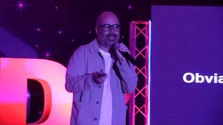La publicidad que cambió al mundo para siempre | Pepe Montalvo | TEDxAnahuacUniversity