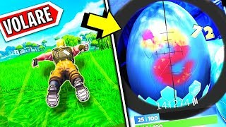 5 FORTNITE CHECHES CHE NOT SAPEVI! Fortnite Top 5 GLITCH #8