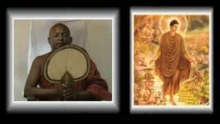 Offering Buddha Pooja - Part 01