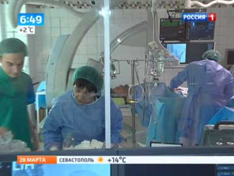 Видео ролики по хирургии ( хирургическим болезням