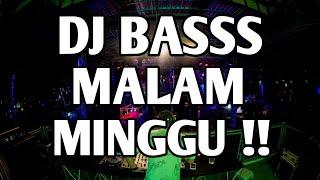 DUGEM MALAM MINGGU !!! DJ BREAKBEAT ENAK TERBARU 2019 - FULL BASS REMIX 2019