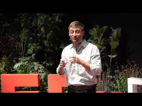 Change Your Breath, Change Your Life | Lucas Rockwood | TEDxBarcelona