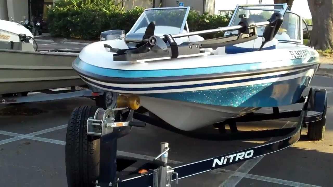 Nitro 189 fish ski gainesville fl 1 866 371 2255 near for Fishing in gainesville fl