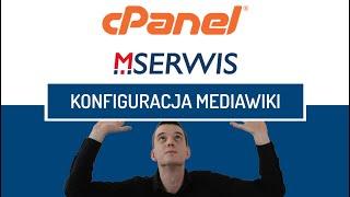 1. Konfiguracja MediaWiki - Tworzenie struktury strony. Instalacja edytora. Przesyłanie multimediów.
