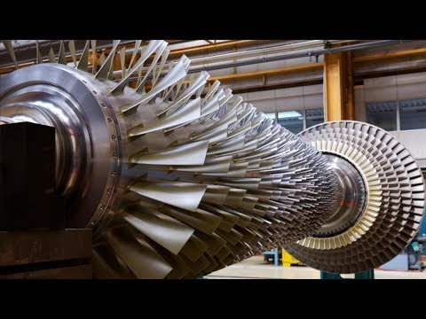 China In Talks For Sale Of Jet Engine Technology To Germany