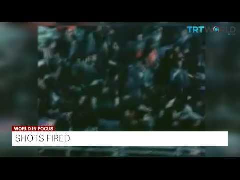 TRT World - World in Focus: Taksim Square Massacre, 2015, May 1