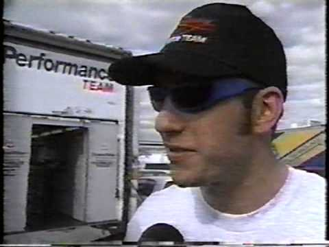 1998 Busch Series GM Goodwrench 200 part 4 of 4