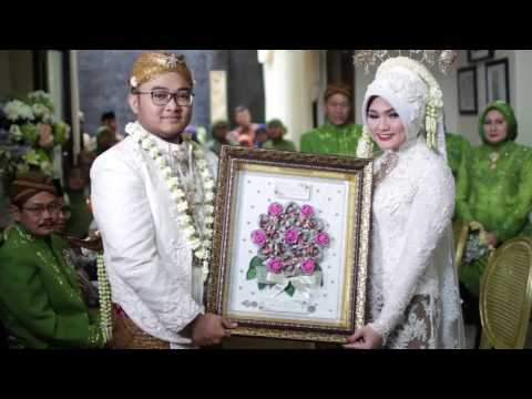 Mahida & Erryc cinematic wedding Same Day Edit by Reza Prabowo Photography