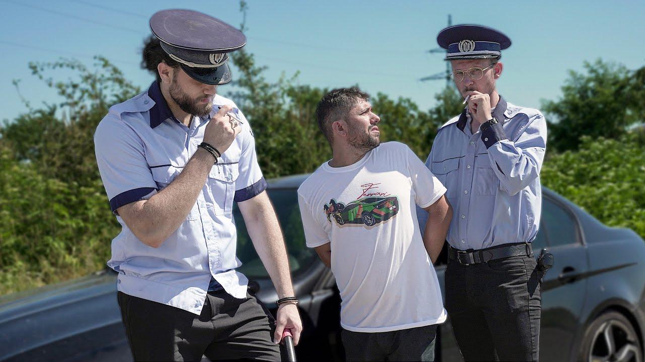 Download POLIȚIȘTI ÎN CONCEDIU #3Chestii