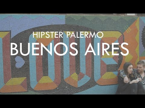 IS PALERMO THE BEST PLACE IN BUENOS AIRES?