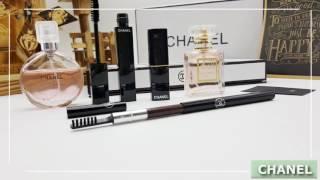 Chanel Present Set 5 в 1