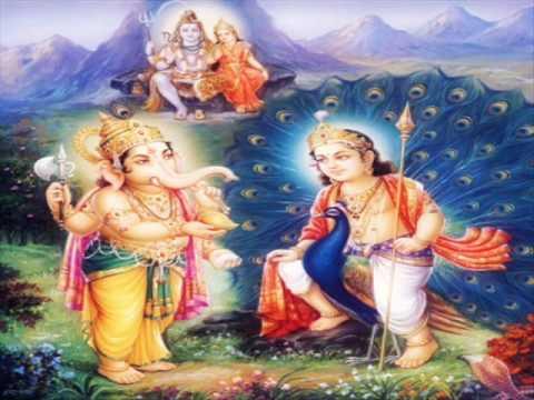 Shri Ganesh Maha Mantra & Ganesh Gayatri - Album: Sarvamangal Ganesh
