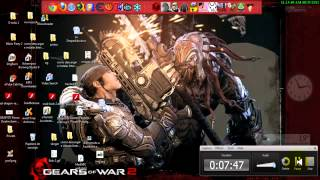 Como descargar E INSTALAR Gears of war para PC 1 link torrent HD