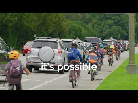 #LetsTalkClimate - Brian Wiedenmeier of San Francisco Bike Coalition