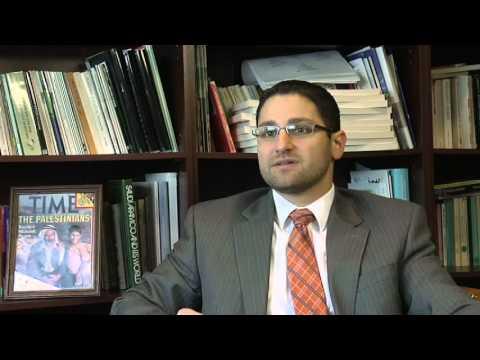 Arab American Stories - Episode 110