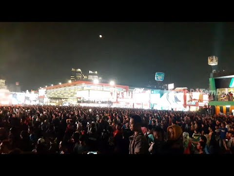 Tipe-x - BoyBand | Jakarta Fair 2018 -JIExpo Kemayoran