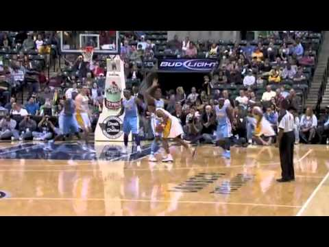 Top 10 Games of the 2010-2011 NBA Season