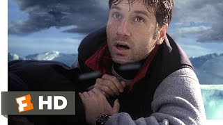 The X Files (5/5) Movie CLIP - The Spacecraft Departs (1998) HD