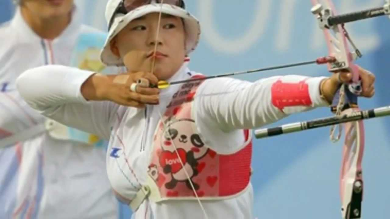 South Korea Wins Olympic Gold in Women's Team Archery ...