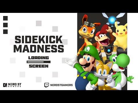 Sidekick Madness   Loading Screen EP79