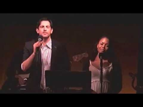 One Day - Josh Franklin and Nikki Renée Daniels - Music and Lyrics by Anderson and Petty