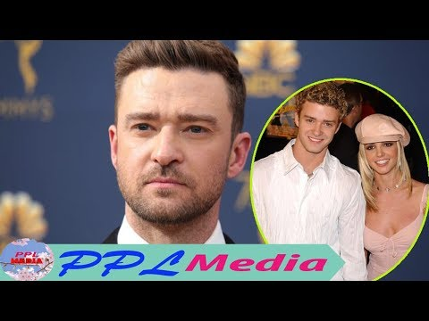 Justin Timberlake Revealed Unbelievable Things About Britney Spears When They Were Dating