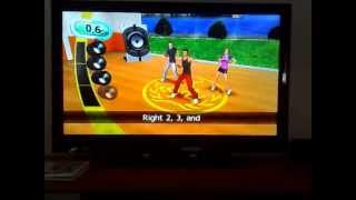 Learn to Salsa Dancing [Nintendo Wii]