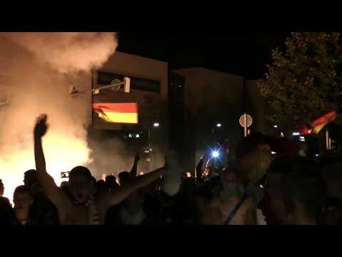 wie oft wurde deutschland weltmeister