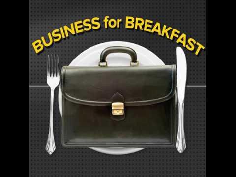 Business for Breakfast 3/9/17