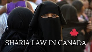 Radical Islamism in Canadian Government