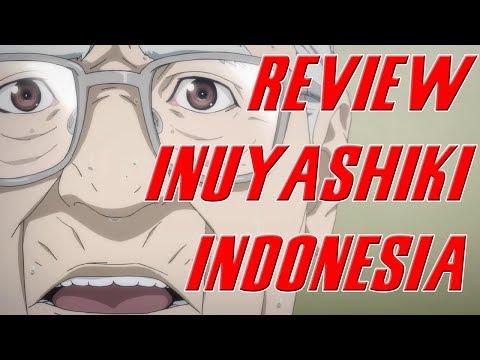 Review Anime Inuyashiki (2017) Indonesia - BahasAnime