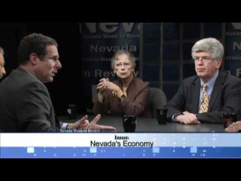 Nevada Week In Review  - Nevada Econmic Trends