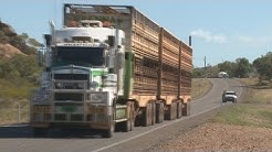 BIG trucks : Heavyweights of the Australian highways #3
