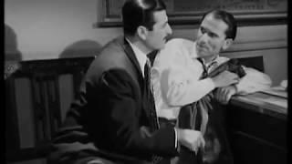 Μήνυμα σε ελληνική ταινία: 1) Η δε γυνή να φοβήται τον άνδρα. 2) Ο σκληρός άνδρας.