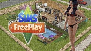 Обзор игры Sims FreePlay на iPad(Мне очень нравится ига для планшета Sims FreePlay, я наверное целый год собиралась снять для вас этот обзор. И..., 2017-03-04T03:30:02.000Z)