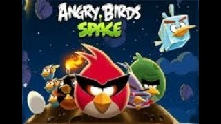Angry Birds | Space | Happy Kids Games and Tv | 1080p
