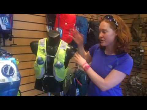CamelBak's latest new pack Ultra Pro sneak preview