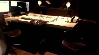 Shenmue 3 VA Studio Mini-Tour - Corey Marshall