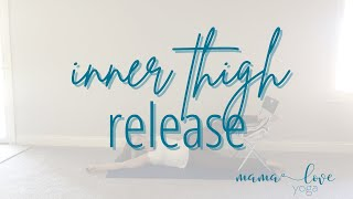 Inner Thigh release (freebie)