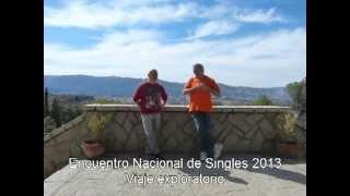 Encuentro de Singles Viaje Exploratorio