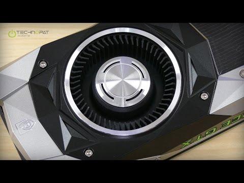 GTX 1080 Ti İncelemesi